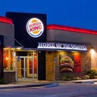 How Burger King Ended Up With a 33-Year-Old CEO