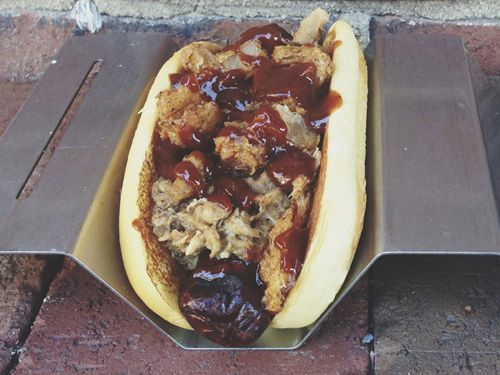 JJ's Red Hots Announces its Top Ten Most Outrageous (and Best Selling) Hot Dog Toppings for National Hot Dog Day
