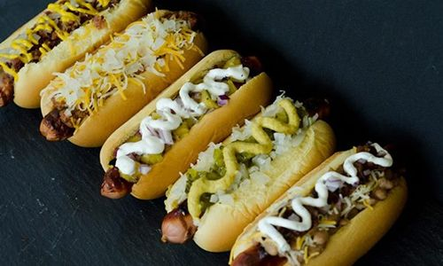 JJ's Red Hots Takes its World-Class Hot Dog Brand to College Campuses