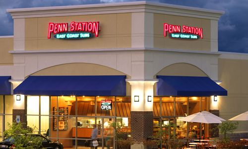 Penn Station East Coast Subs Plans for Major Expansion
