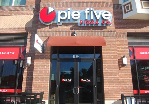 Pie Five Pizza Revolution Heads for the Deep South
