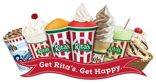 Rita's Italian Ice Awards Area Development Agreement for New Mexico