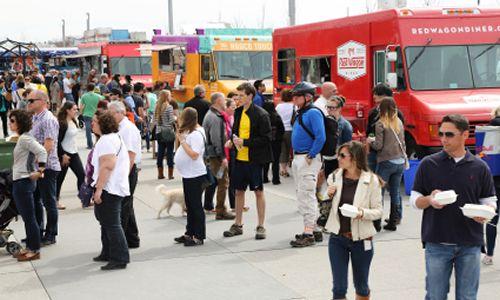 Are Food Trucks Eating Restaurant Profits?