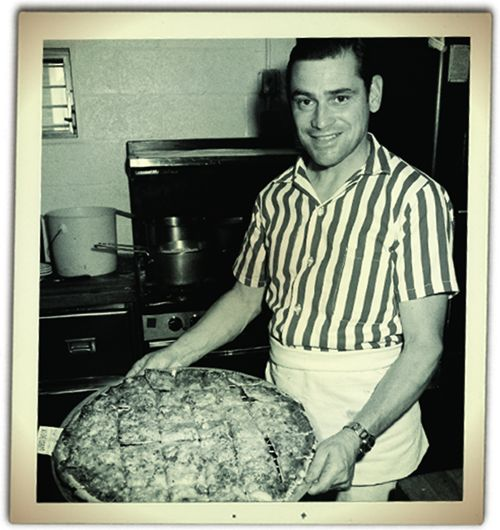 Aurelio's Pizza Celebrates 55th Anniversary