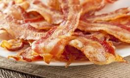 Bacon Prices Go Hog Wild