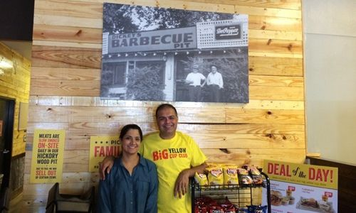 Chances to Win Free Barbecue for a Year at Dickey's Barbecue Pit in Richardson