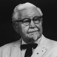 Fifty years later: The tale of the KFC business deal