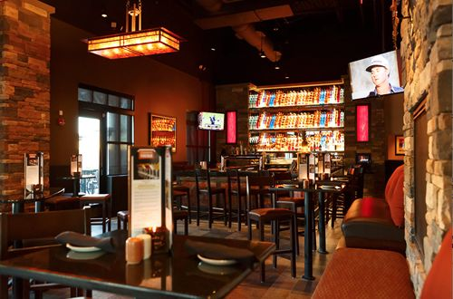 Firebirds Wood Fired Grill Redefines Bar Food With Classic American Fare