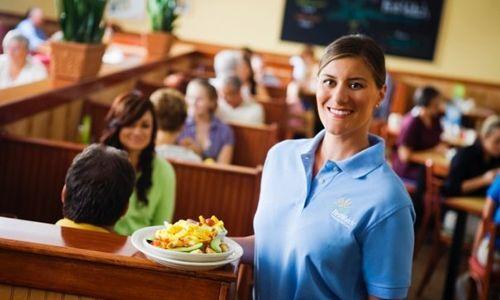 First Watch Opens Restaurant Today in Alpharetta