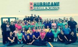 Hurricane Grill & Wings Announces New Restaurant in Bemidji