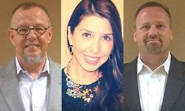 National Casual Dining Brand Hires Three for New Franchise Development Team