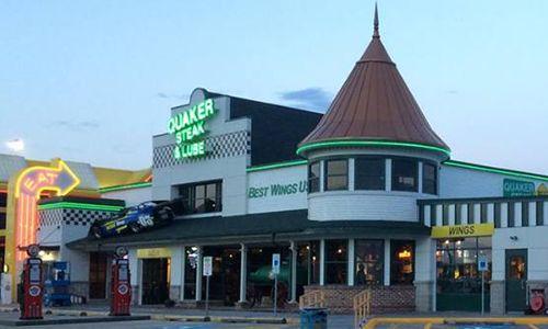 Quaker Steak & Lube Grand Island Now Open