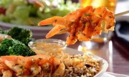 Endless Shrimp Returns to Red Lobster