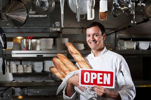 Restaurants Tweak Menu, Systems With Soft Openings