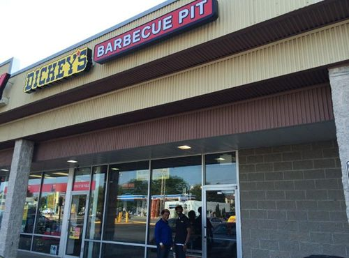 Siblings Introduce Pit Smoked Meats to Lawrence with First Dickey's Barbecue Pit