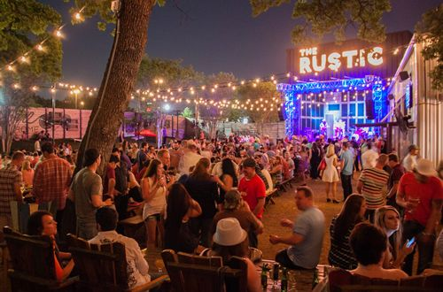 The Rustic Debuts New Weekend Tradition:  Jam & Toast Brunch