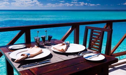 Top 100 Scenic View Restaurants in America