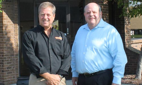 Tubby's Sub Shops CEO Robert Paganes and Executive VP Bill Kiryakoza Acquire Sole Ownership of Michigan Company