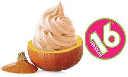 "16 Handles: Frozen Yogurt you'll ""fall"" for"