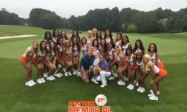 2014 Hooters Memorial Cup Golf Tournament Raises $132,000 for Charity