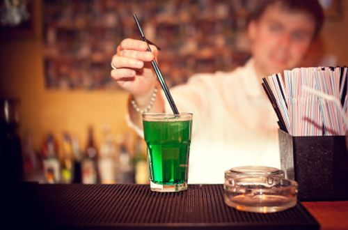 62 Things That Could Be Stressing Out Your Bartender