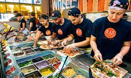 Blaze Fast-Fire'd Pizza Announces Grand Opening of Kalamazoo, MI Location