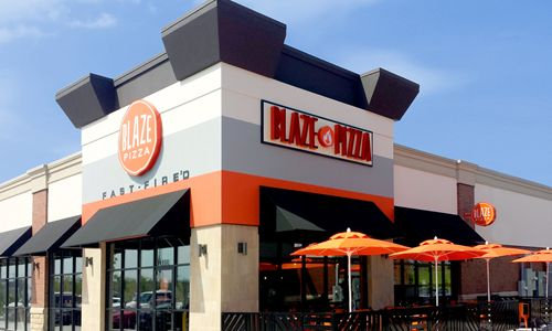 Blaze Fast-Fire'd Pizza Expands To Eleven Los Angeles County Restaurants