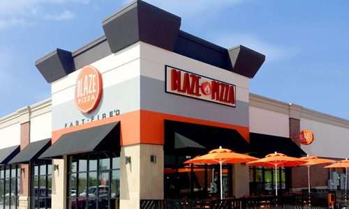 Blaze Fast Fire'd Pizza Set to Open 40th Restaurant; Adds Nine Franchise Groups & Grows Development Pipeline to 315 Units in 33 States & D.C.