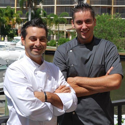 Fathoms Restaurant & Bar introduces culinary dream team