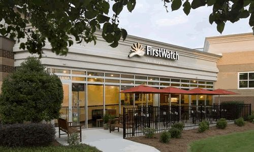First Watch Bringing Fresh Approach to Breakfast, Brunch and Lunch to Raleigh