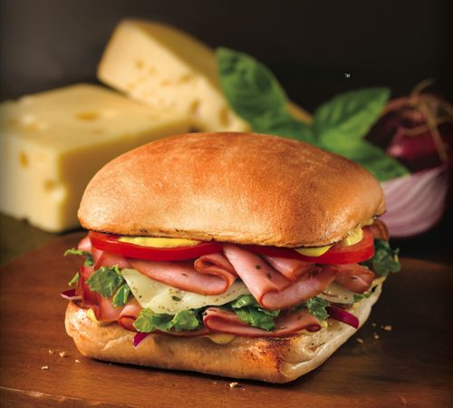 Gotta Ciabatta? Quiznos Debuts New Product with Rhyme for Painless Ordering