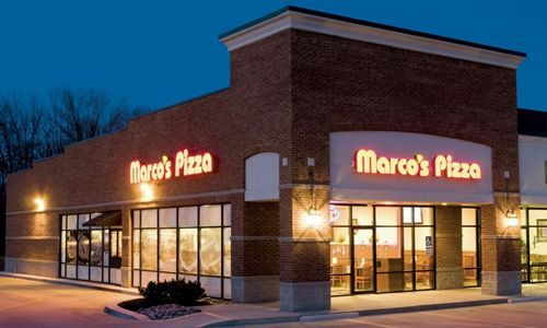 Marco's Pizza Franchise on Track to 1,000th Store