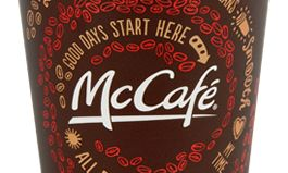McDonald's USA Perks Up the Nation With Free Coffee