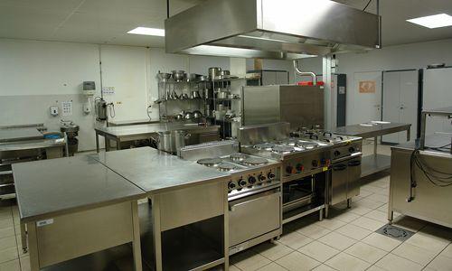 National Restaurant Association Calls for Applications for 2015 Kitchen Innovations Awards