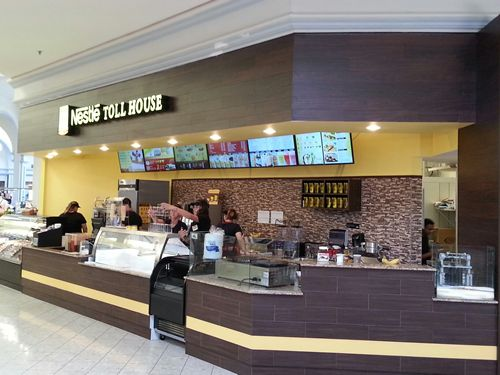 Columbia Doubles Down on Sweetness with Opening of Second Nestlé Toll House Café