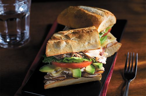 Newk's Announces Three Limited Time Offer Sandwich Additions for Fall 2014