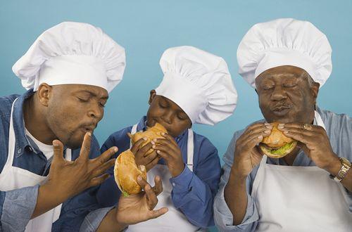 Restaurant Staff Meals Build Morale, Creativity