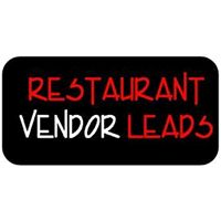 Restaurant Vendors discover new restaurants opening soon before your competitors!