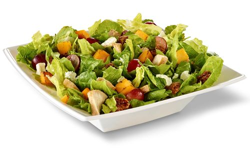 Saladworks Embraces Fall With New Farm Fresh Salad