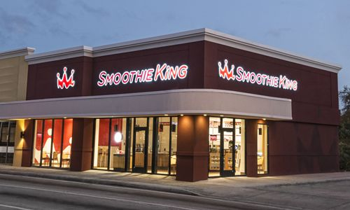 Smoothie King Recognizes Franchisee Of The Year