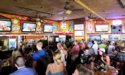 Sports Bars + Social Media + Live Events Equals a Winning Combo