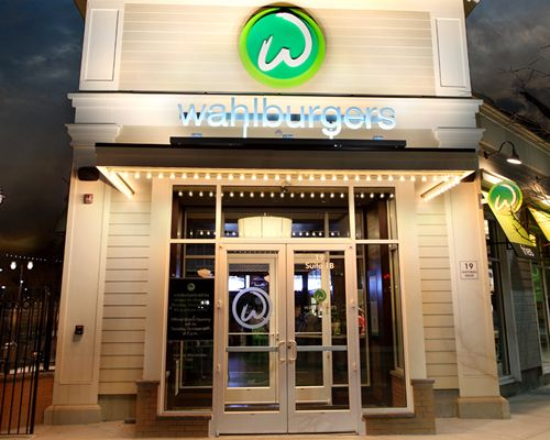 Wahlburgers To Open Three Restaurants In Las Vegas, Nevada