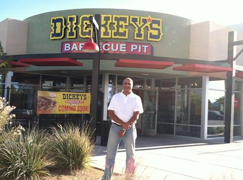 Albuquerque Wins Big with First Dickey's Barbecue Pit