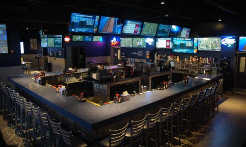 Arooga's Brings its Famous Wings and World Class Sports Bar to Shippensburg October 29th
