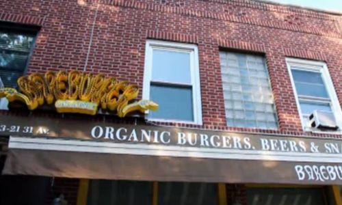 Bareburger: The Organic Chain's Ingredients for Success