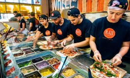 Blaze Fast-Fire'd Pizza Coming Soon To Florida