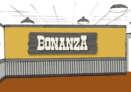 "A New Era Begins for Bonanza Steakhouse: Homestyle Dining Unveils the New ""Bonanza Steak & BBQ"""