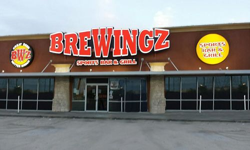 BreWingZ Sports Bar and Grill Launches New La Porte Location