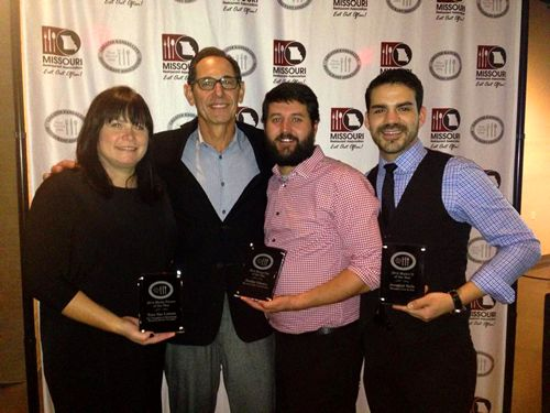 Bread & Butter Concepts Receives Local And National Recognition