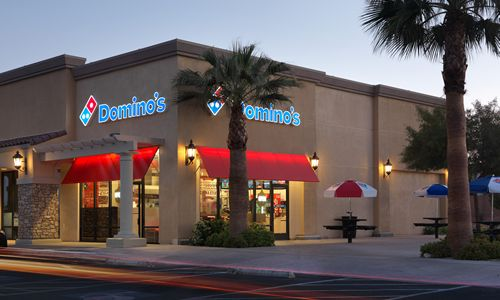 Domino's Pizza Announces Promotions, Leadership Enhancements